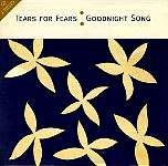Goodnight Song French Promo CD Single